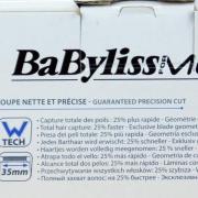 Babyliss For Men T820E confezione