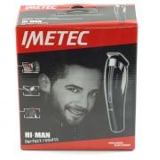 Imetec Hi-Man GK3 500 confezione