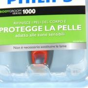 Philips BG105-10 confezione