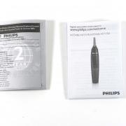 Philips NT5180/15 accessori