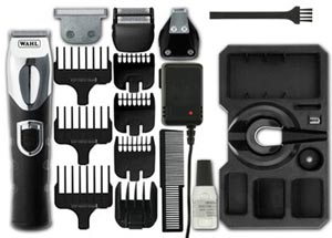 Wahl 9854 Deluxe Grooming Station