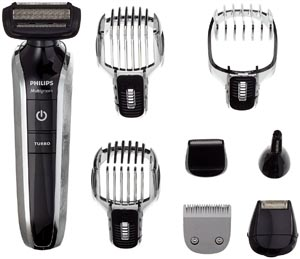 multigroom Philips