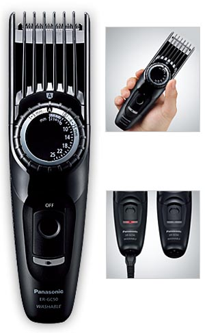 Panasonic ER GC50