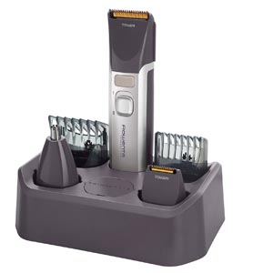 Multigroom Rowenta Serie 9000